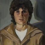 Self Portrait Brown Sweater